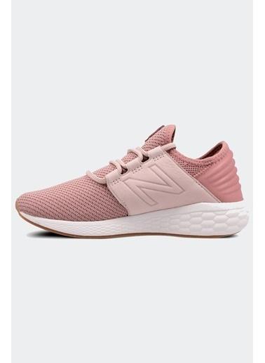 New Balance New Balance Kadın Koşu - Yürüyüş Spor Ayakkabı Wcruzna2 Renkli